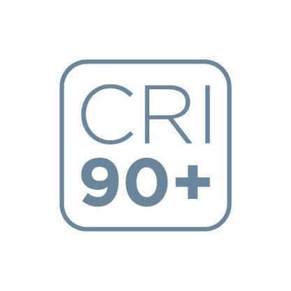 CRI 90+