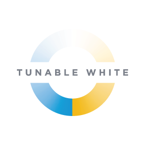 TUNABLE WHITE COMPATIBLE