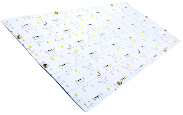 led light sheet flexible