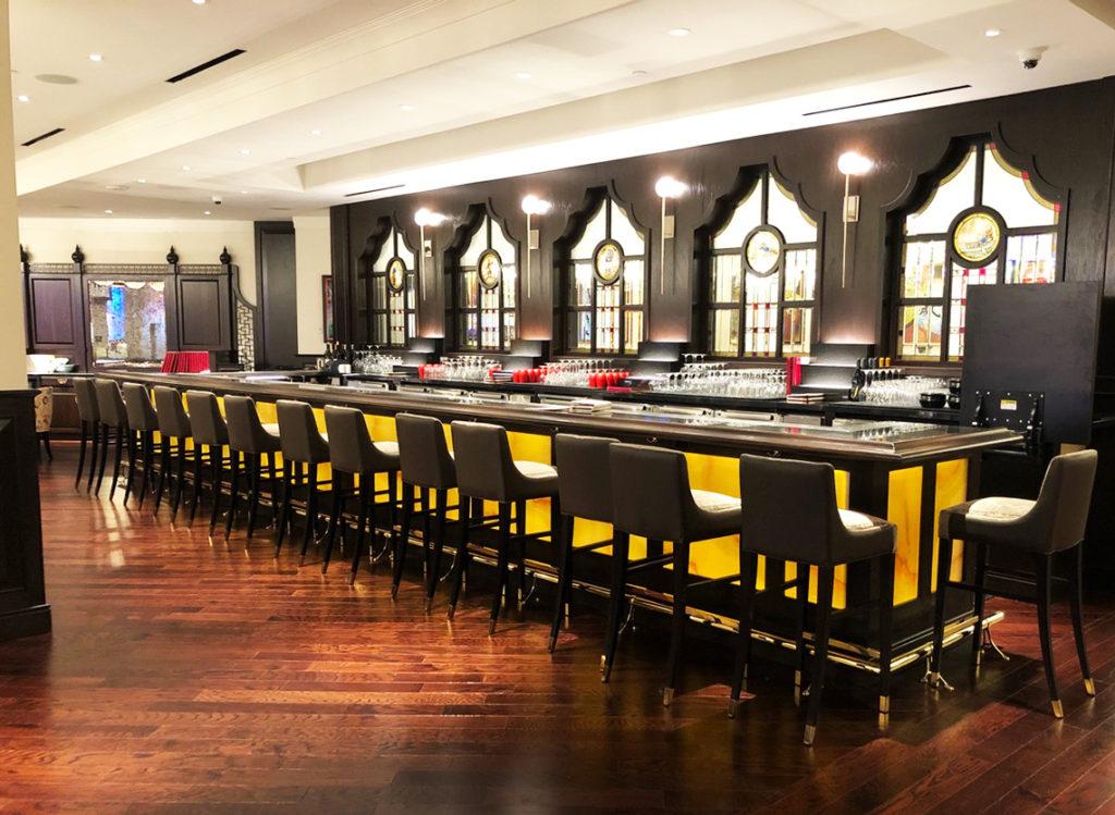 ChinaTang bar led lights