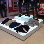 Illuminated Fashion Platform