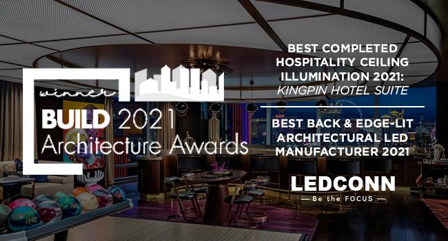 Build Awards 2021